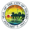 City of Toledo Logo