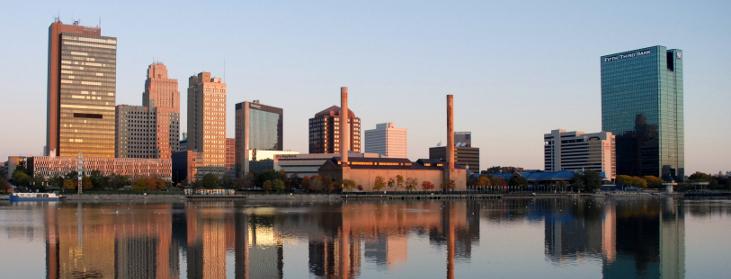 Toledo-Skyline